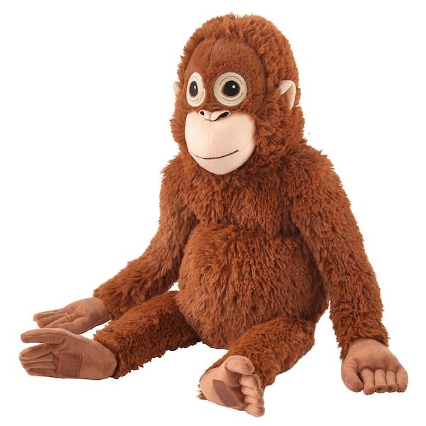 DJUNGELSKOG Peluche, orangután