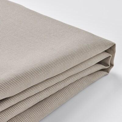 EKTORP Funda para sofá de 3 prazas