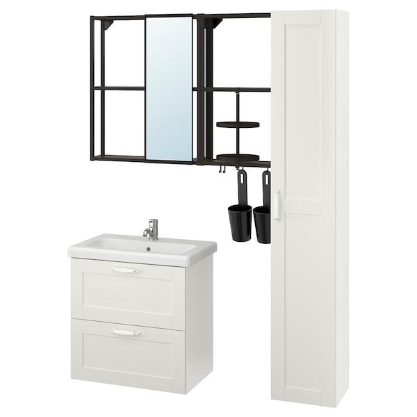 ENHET / TVÄLLEN Mobles baño  j18