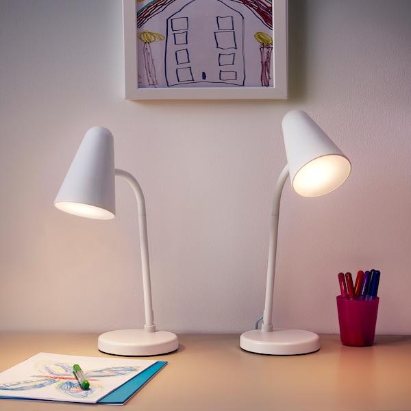 FUBBLA Lámpada traballo