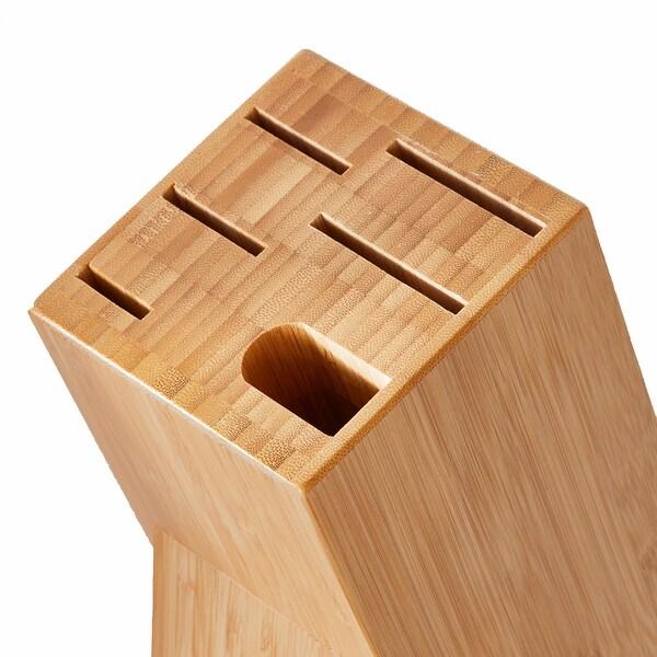 HYVLA Taco de coitelos, bambú