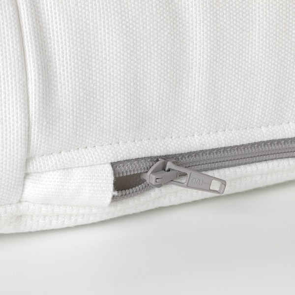 JÄTTETRÖTT Colchón resortes ensacados berce, branco, 60x120x11 cm