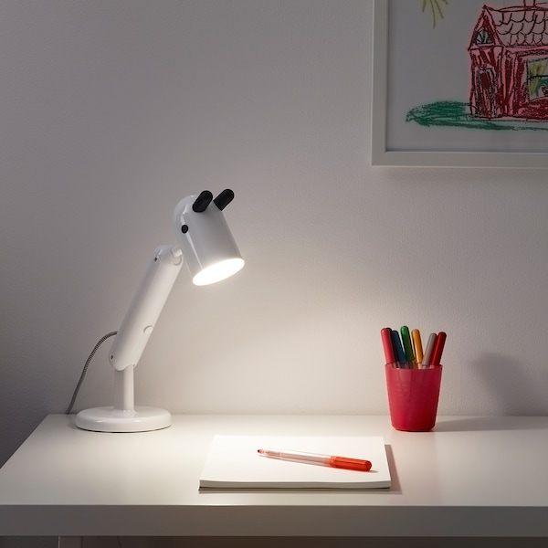 KRUX Lámpada traballo