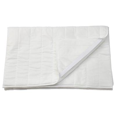 LUDDROS Protector de colchón, 140x200 cm