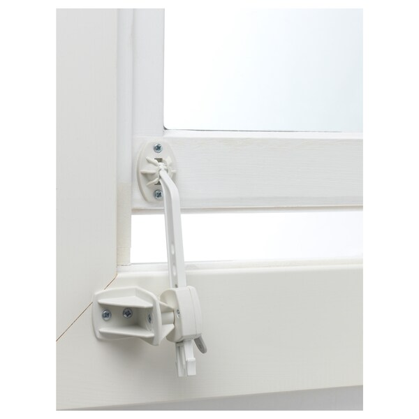PATRULL Tope de seguridade para ventá