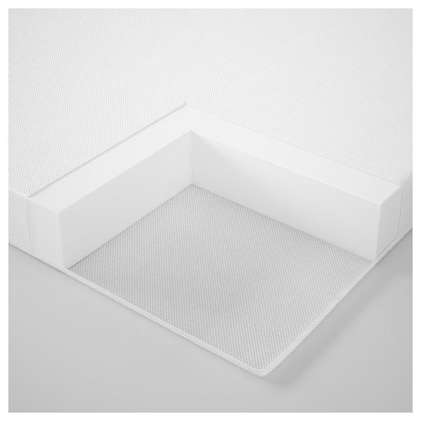 PLUTTIG Colchón escuma p/berce, 60x120x5 cm