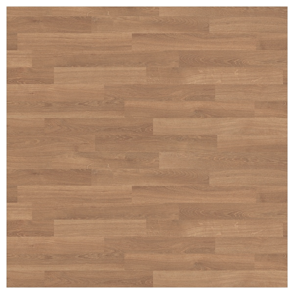 SIBBARP Panel de parede, efecto carballo/laminado, 1 m²x1.3 cm
