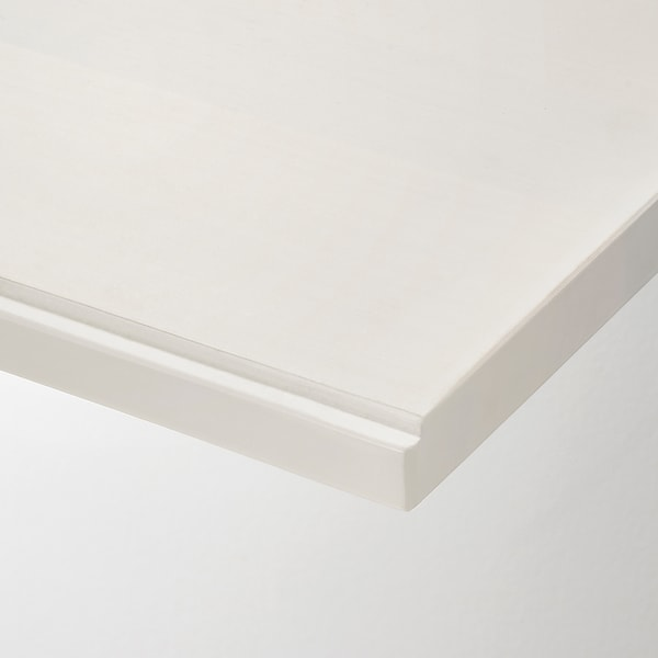TRANHULT Andel, chopo tintura branca, 80x20 cm