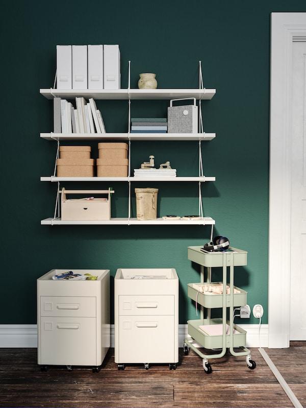 BEKANT drawer unit