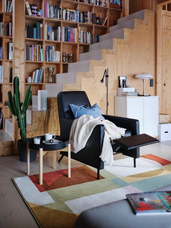 GISTAD Poltrona reclinabile - IKEA