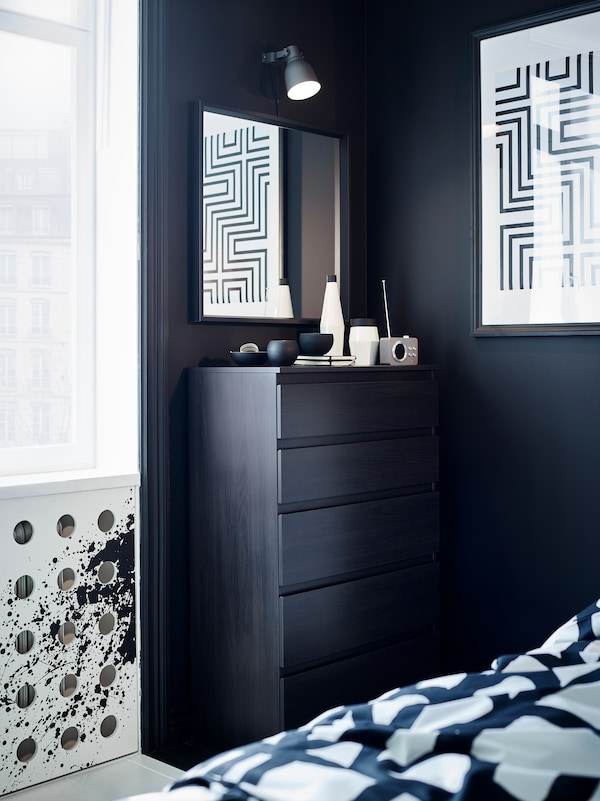 Dressers Buy Storage Drawers Online At Affordable Price In India Ikea