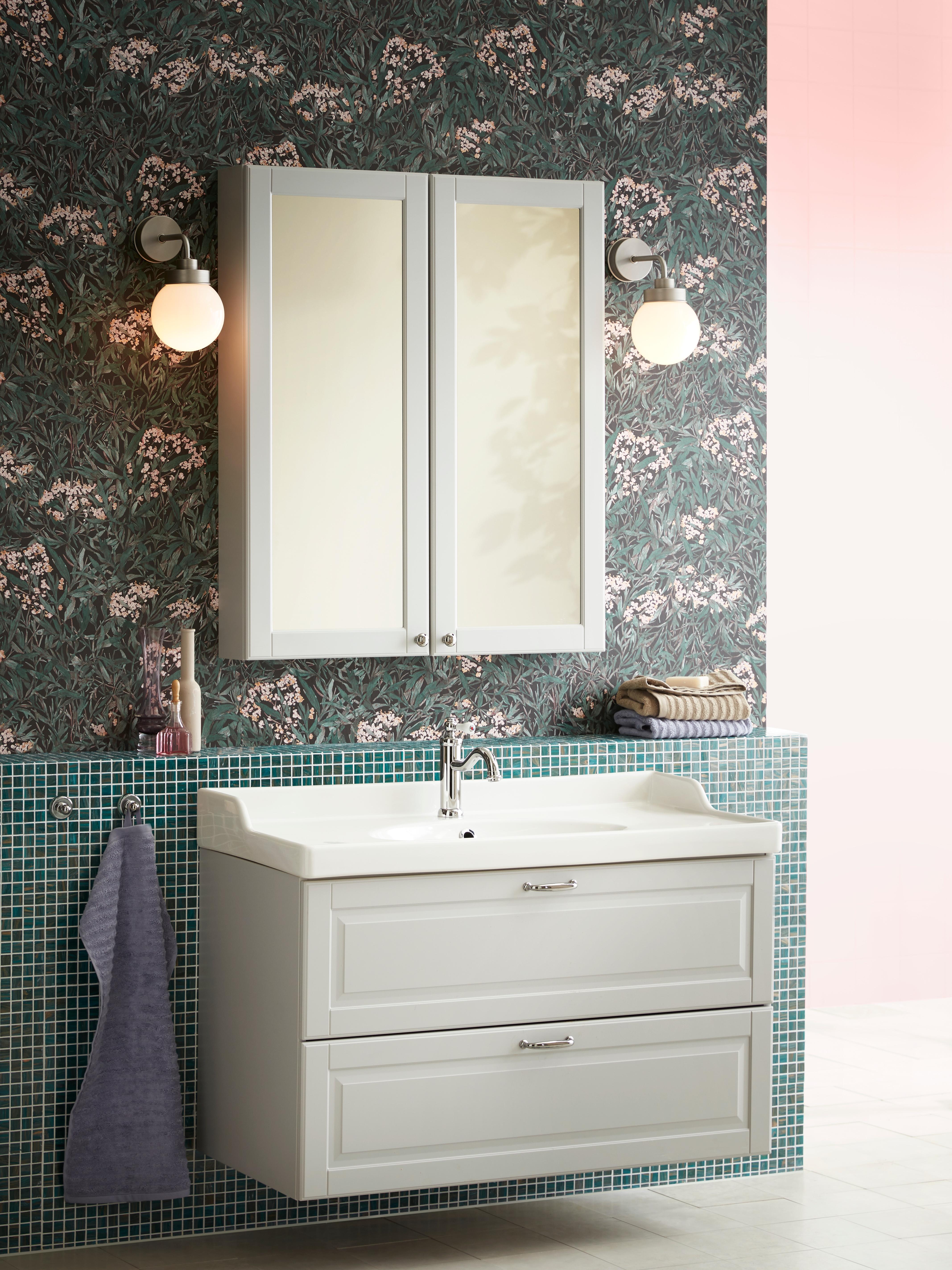 Dein Badezimmer kann mehr   IKEA