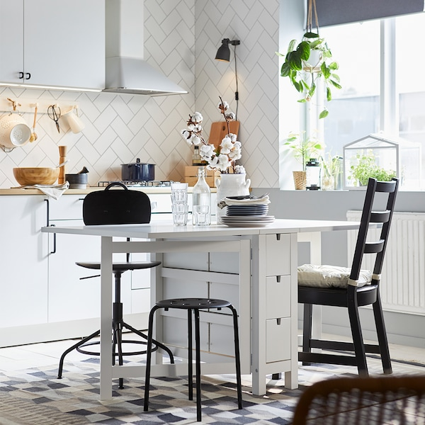 Mobili Per La Zona Pranzo Adatti A Ogni Casa Ikea It