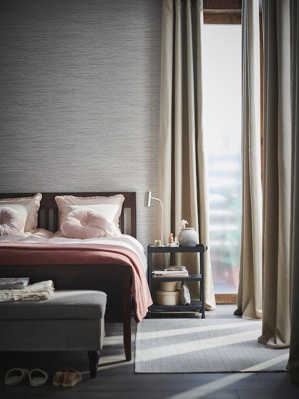 Кровать ИДАНЭС
