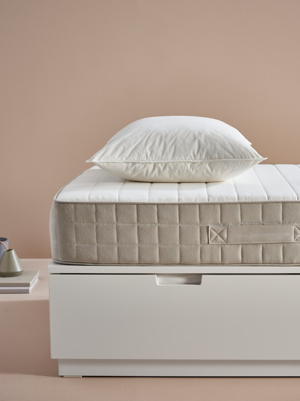 Tyynyn Valinta