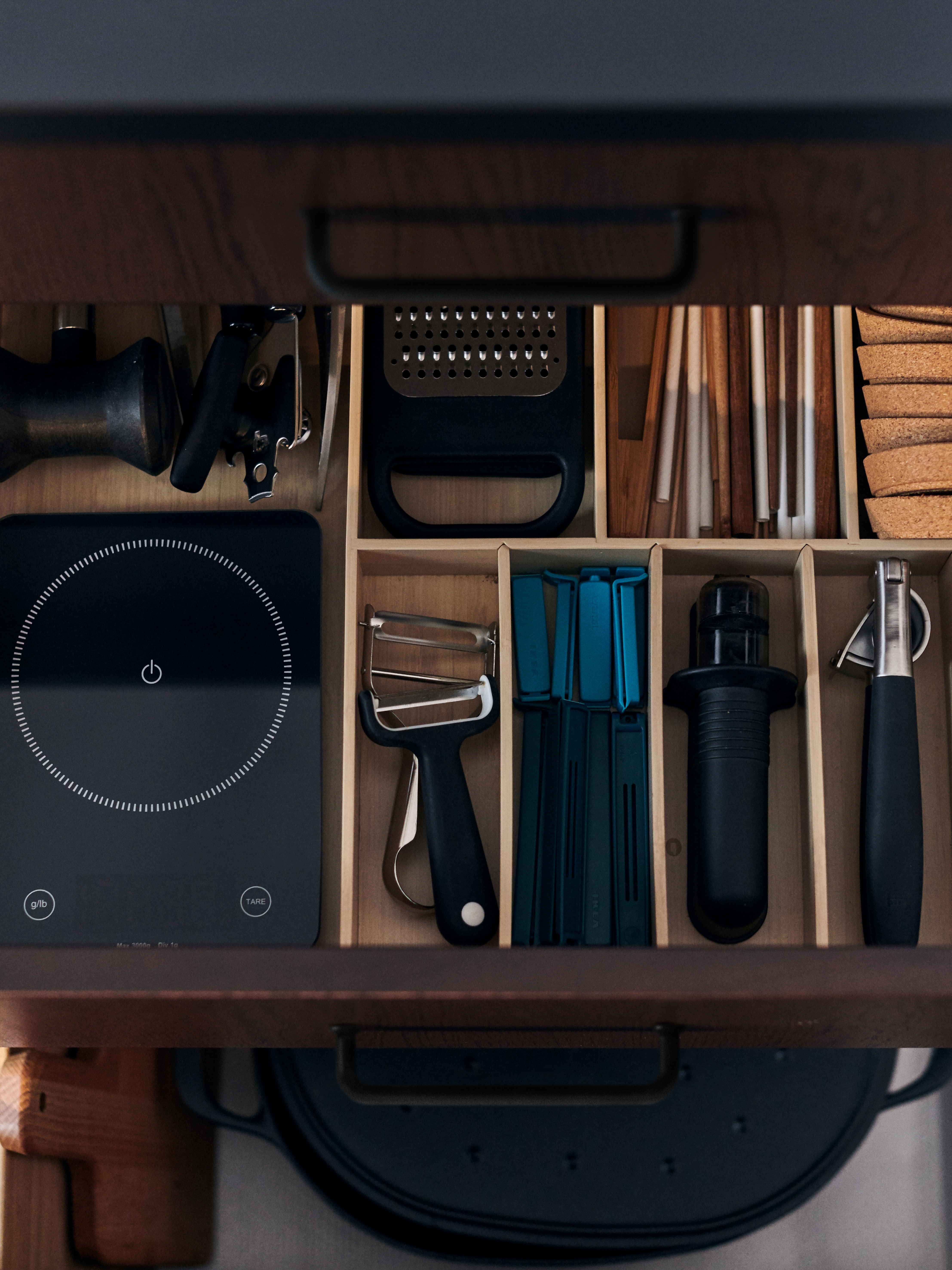 Inspirational image with ASPEKT, IKEA 365+, SMÅBIT.