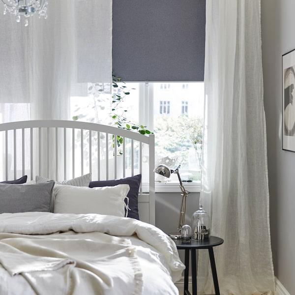 Кровать ХЕМНЭС
