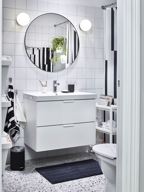 Bathroom Furniture Rooms Ikea