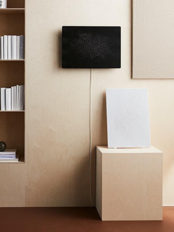 All WiFi speakers.