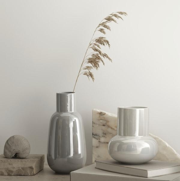 FNITTRIG-maljakkoja