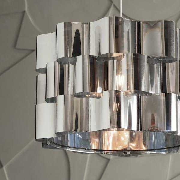 ÄLVSTARR-lampunvarjostin