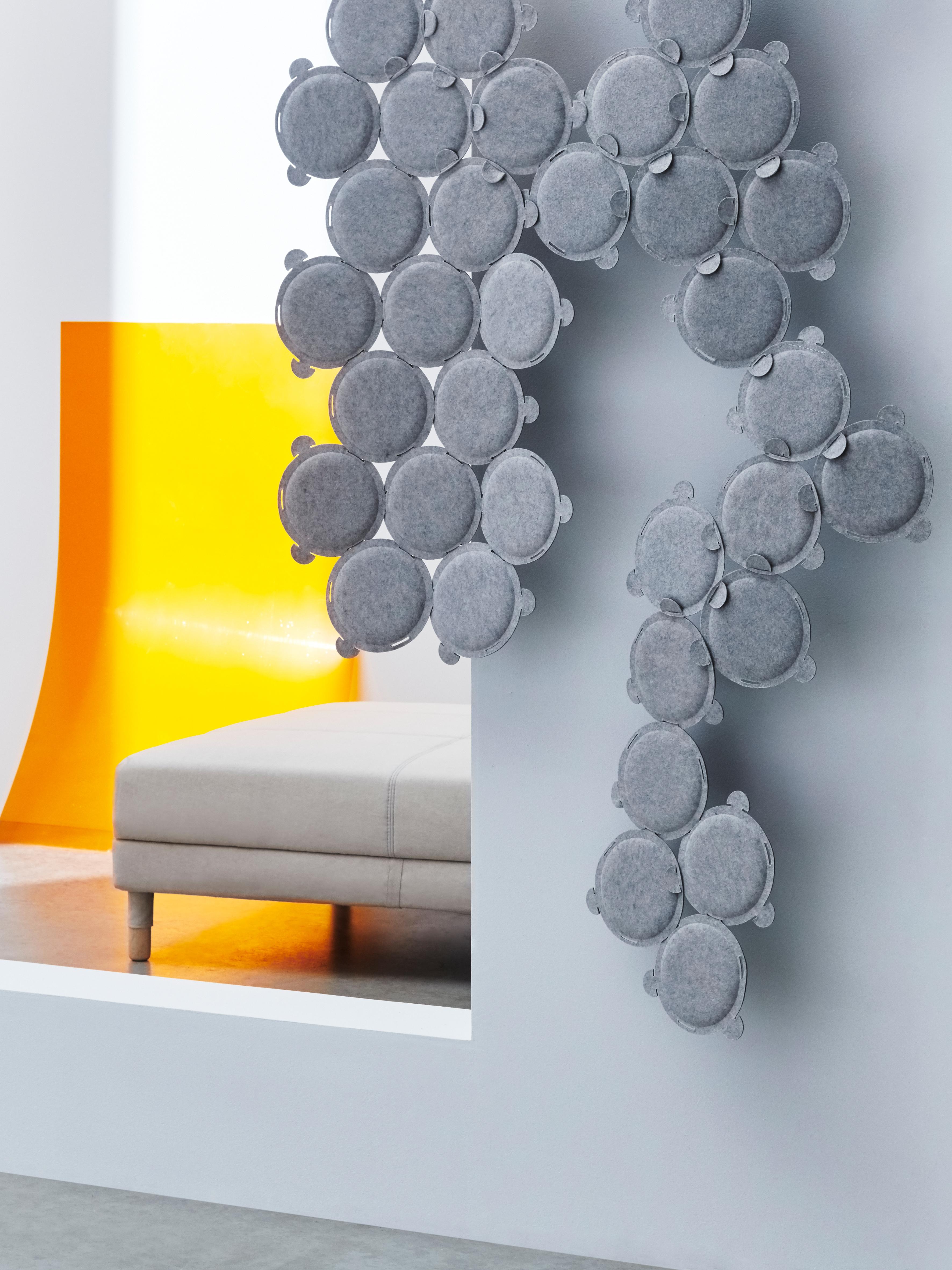 panneaux-acoustiques-ODDLAUG-gris