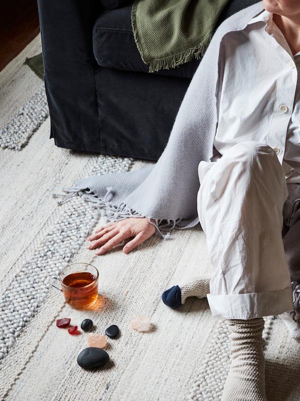 BRÖNDEN-matto