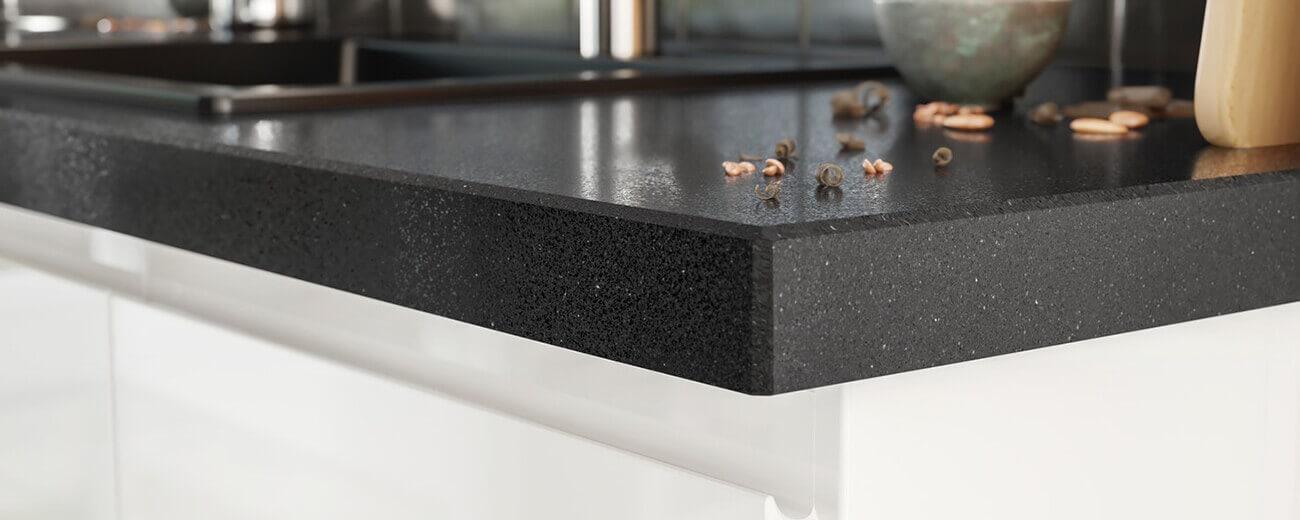 Custom Kitchen Countertops - IKEA