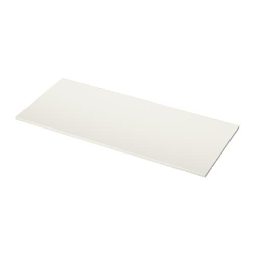 ALDERN Pöytätaso  valkoinen  IKEA
