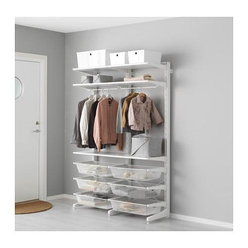 ALGOT Pylväs jalka verkkokorit  IKEA