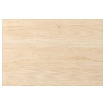 ASKERSUND Ovi, vaalea saarnikuvio, 60x40 cm