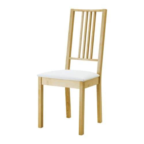 BÖRJE Tuoli  IKEA