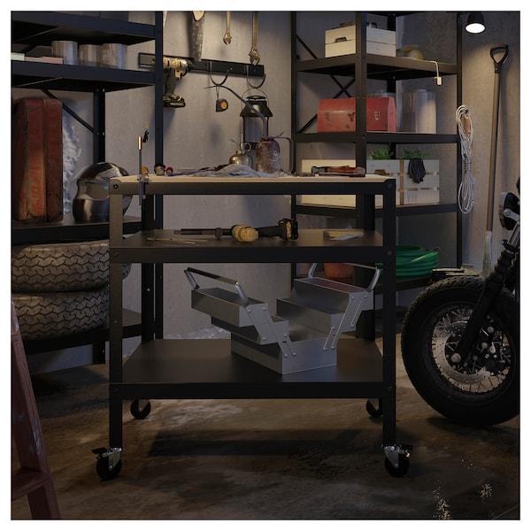IKEA BROR Tarjoiluvaunu