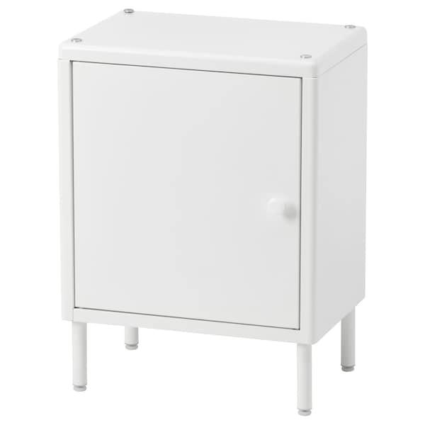 DYNAN kaappi + ovi valkoinen 40 cm 27 cm 54 cm