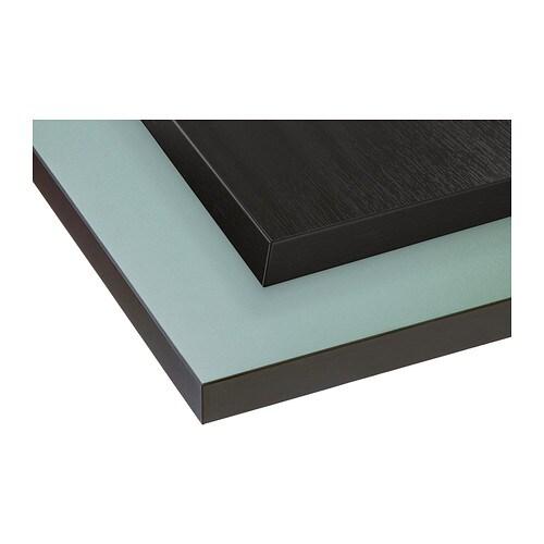 EKBACKEN 2 puolinen työtaso  186×2 8 cm  IKEA