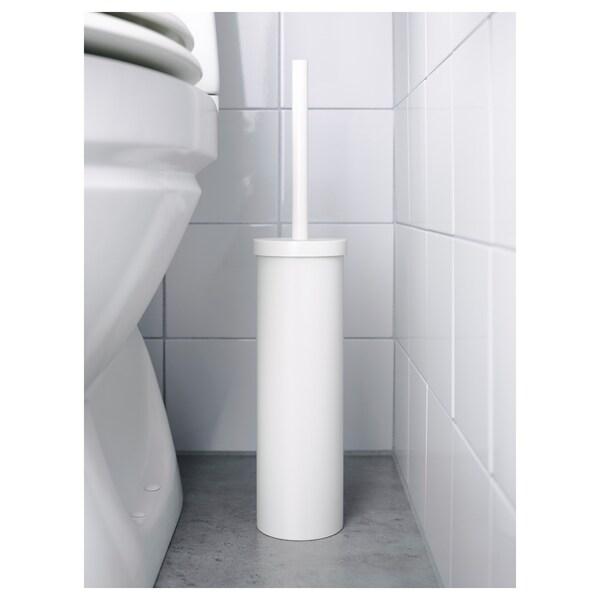ENUDDEN Wc-harja, valkoinen