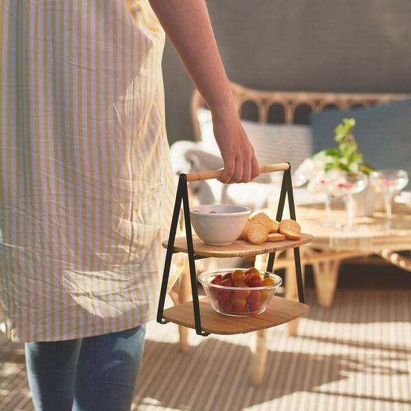 IKEA FULLSPÄCKAD Tarjotin