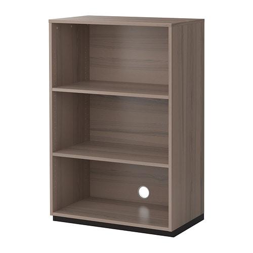 GALANT Hylly  harmaa  IKEA