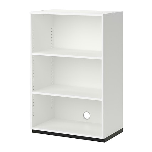 GALANT Hylly  valkoinen  IKEA