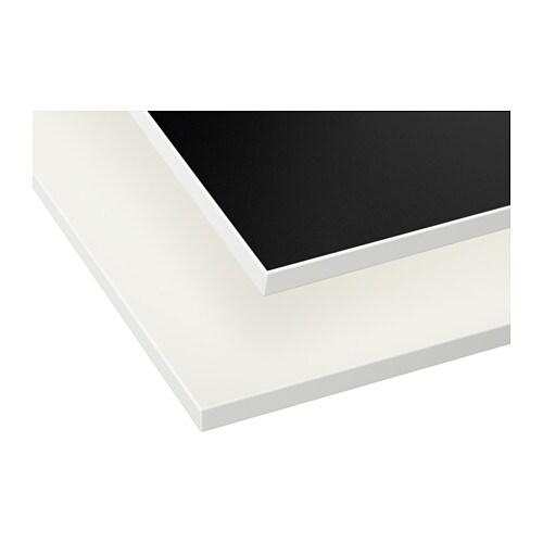 GOTTSKÄR 2 puolinen työtaso  186×1 8 cm  IKEA