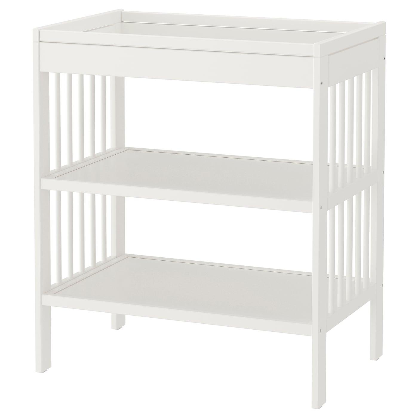 Hoitopöytä Ikea