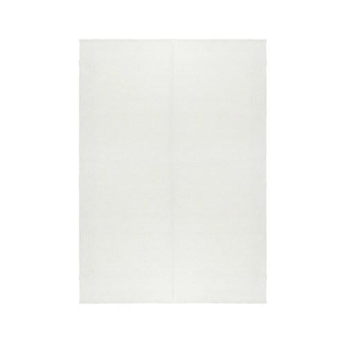 GUNDSLEV Matto, kudottu  180×250 cm  IKEA