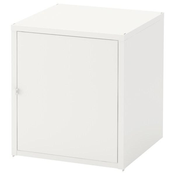 HÄLLAN Kaappi, valkoinen, 45x50 cm