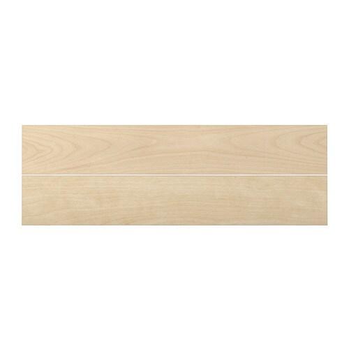 HAGANÄS Laatikon etusarja  60×10 cm  IKEA