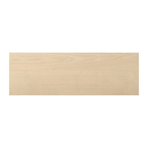 HAGANÄS Laatikon etusarja  60×20 cm  IKEA