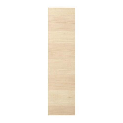 HAGANÄS Ovi  20×80 cm  IKEA