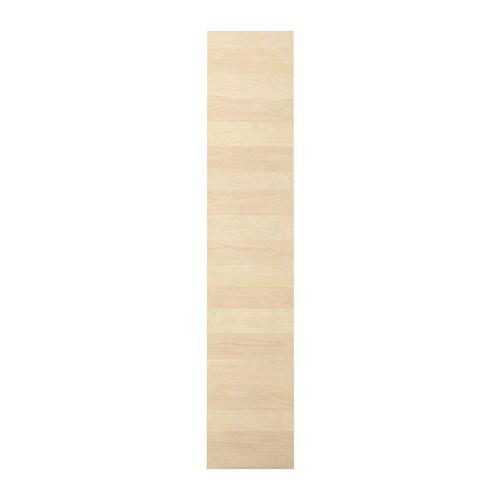 HAGANÄS Ovi  40×200 cm  IKEA