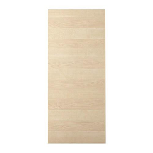 HAGANÄS Ovi  60×140 cm  IKEA