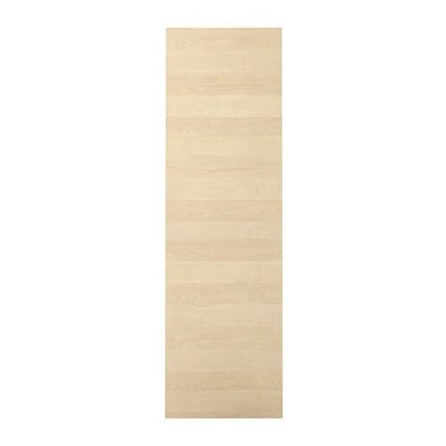 HAGANÄS Ovi  60×200 cm  IKEA