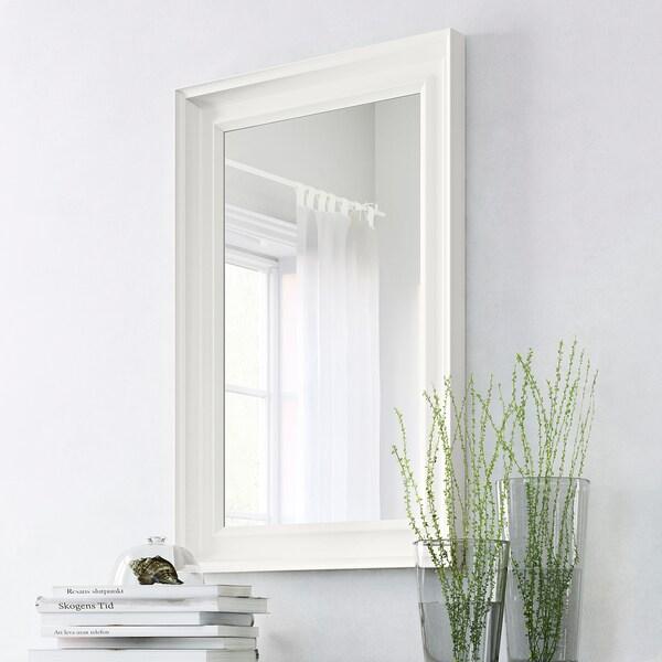 HEMNES peili valkoinen 60 cm 90 cm